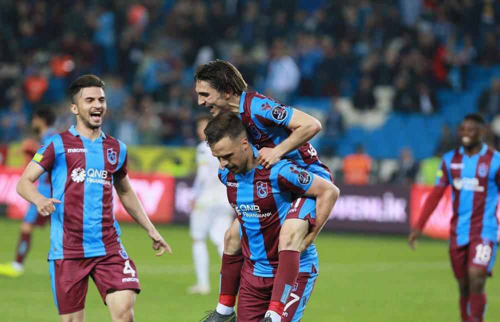 TrabzonsporFutbolKulubu