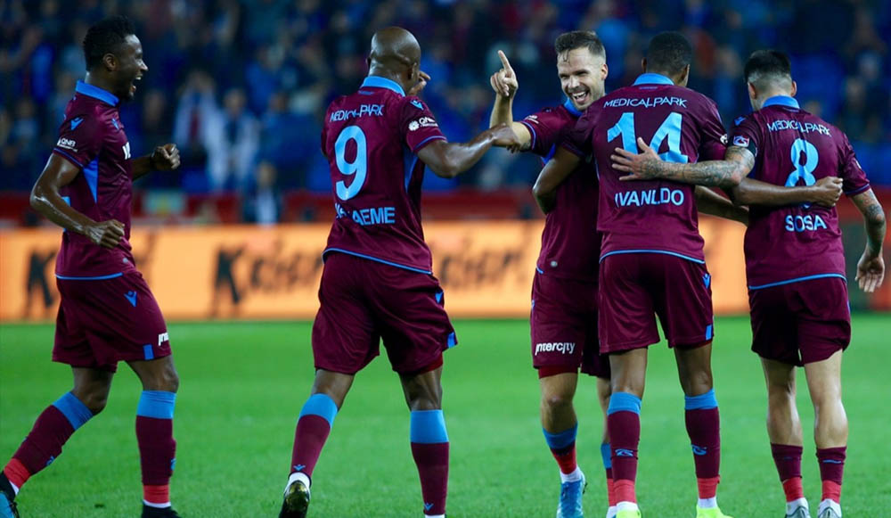 TrabzonsporSenolGunesSporKompleksiAkyaziStadyumu